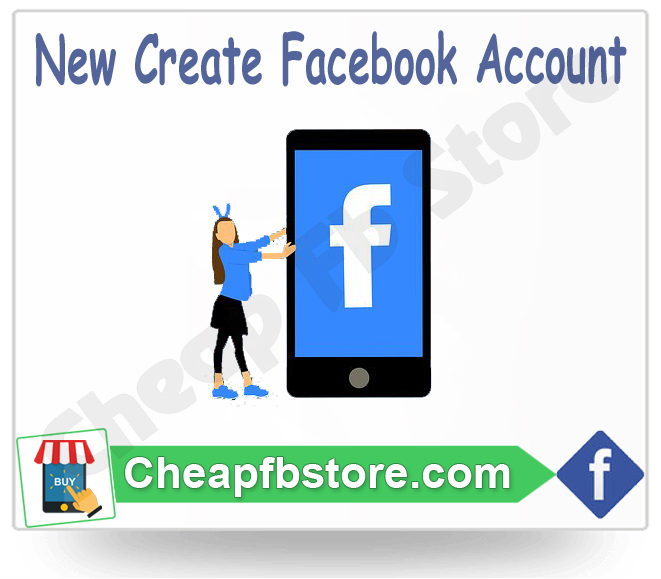 Buy Facebook Accounts