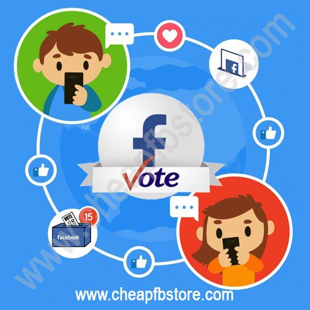 Facebook Votes